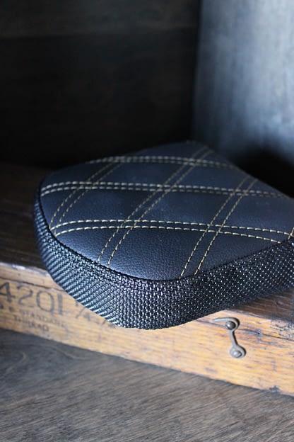imzz elite custom sissy bar pad