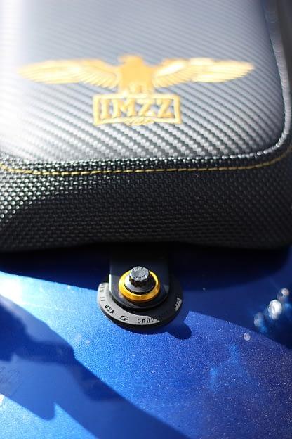 arp seat bolt kit