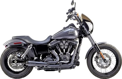two brothers dyna exhaust