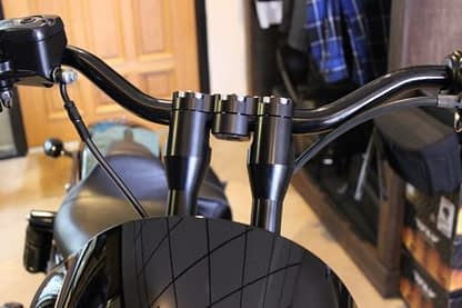 handlebar cable kit for lowrider